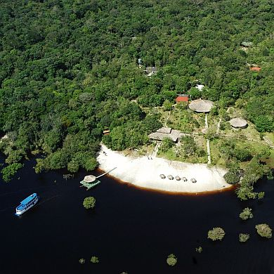 Amazon Ecopark