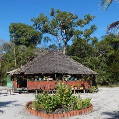 Malocas Lodge