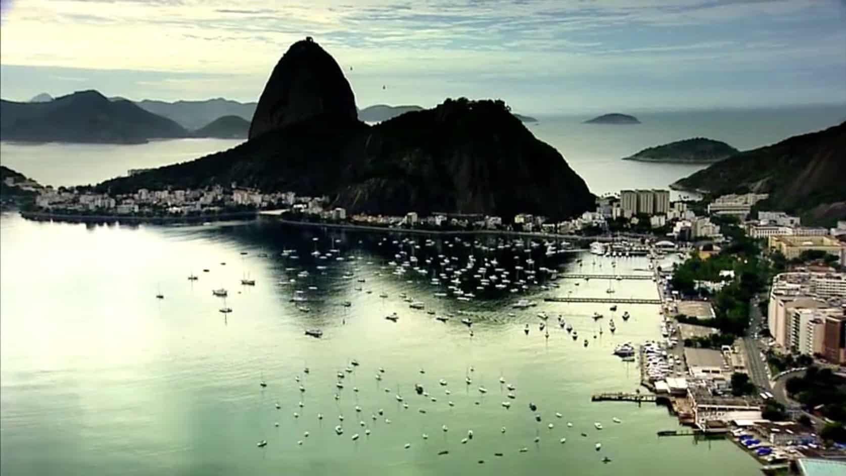 Rio Screen