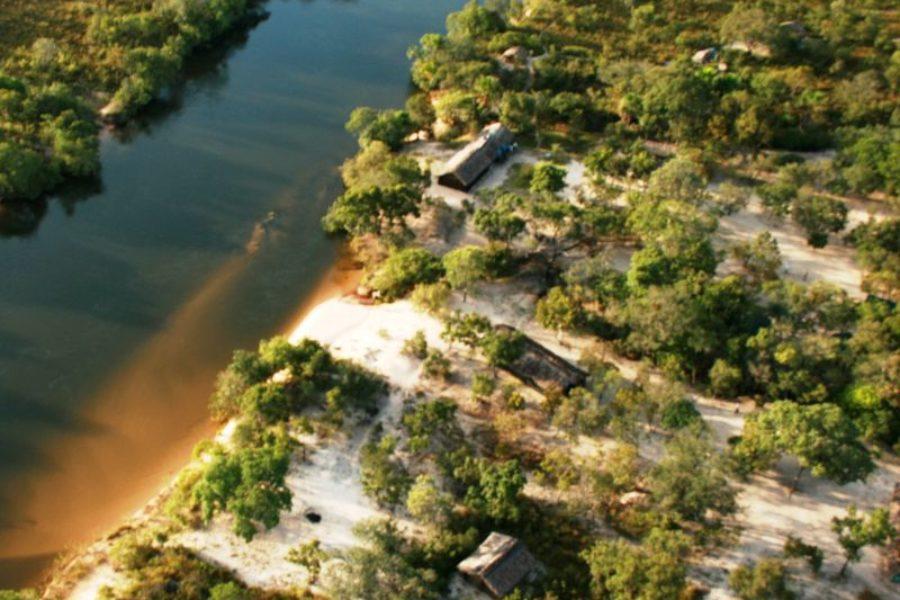 Safari Camp Jalapao Korubo GloboTur