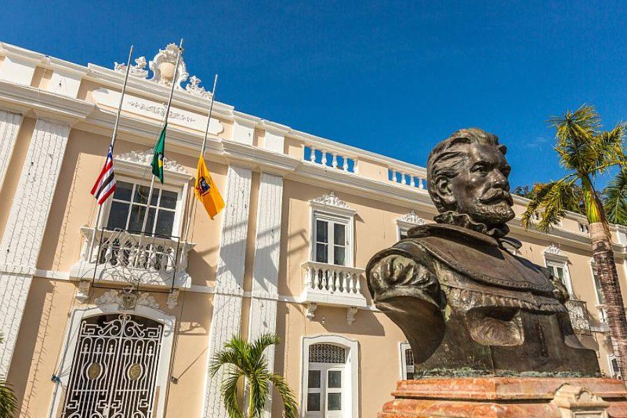 Sao Luis Brasilien Nordosten GloboTur