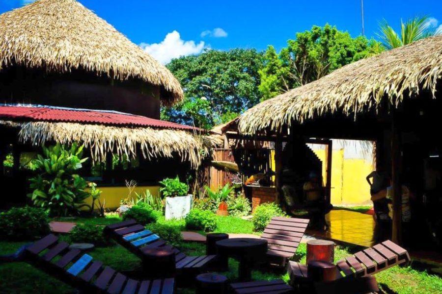 Amazonas Turtle Lodge Im Urwald GloboTur