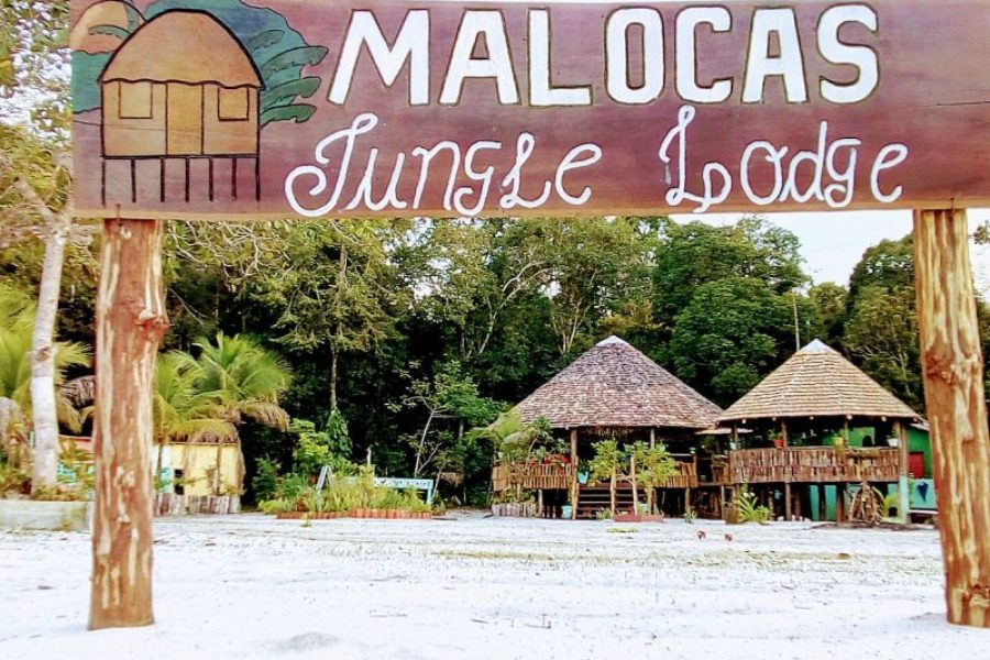Malocas Jungle Lodge Amazonas GloboTur