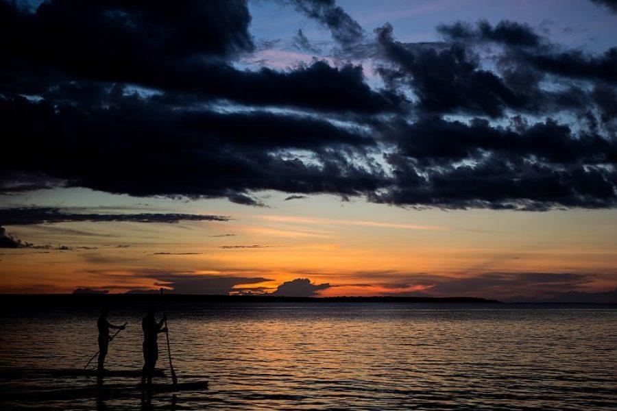 Amazonas Fischer Brasilien GloboTur