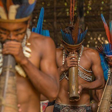 Brasilien Kulturreisen GloboTur