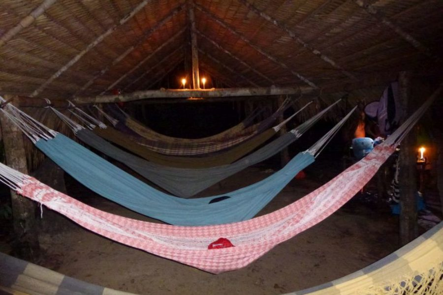 Juma Lake Inn Amazonas Camp GloboTur