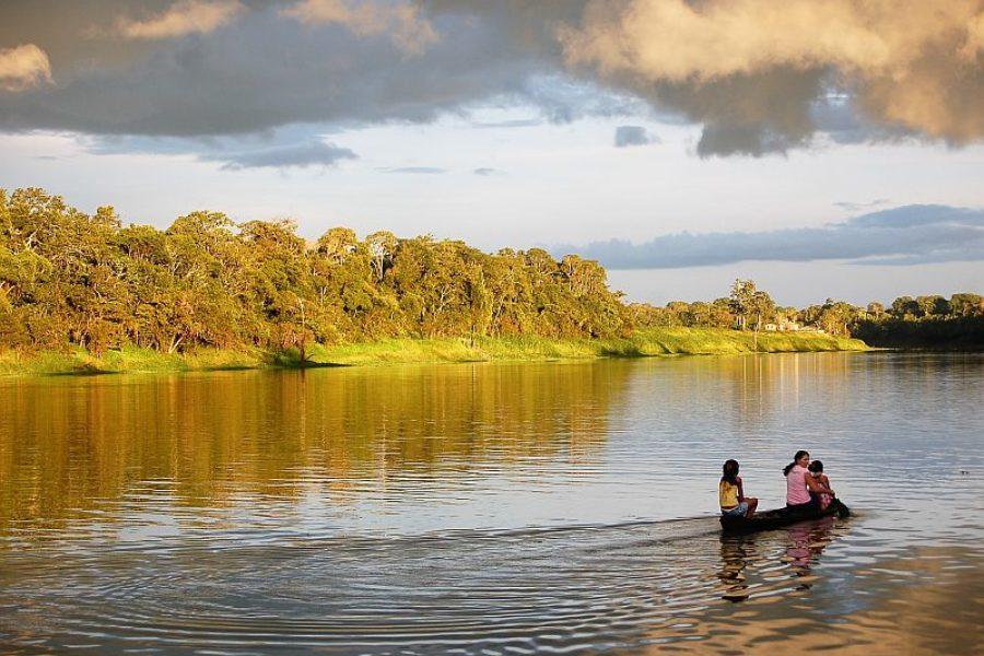 Juma Lake Inn Amazonas GloboTur