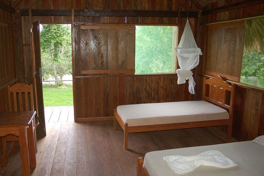 Juma Lake Inn Doppelzimmer GloboTur