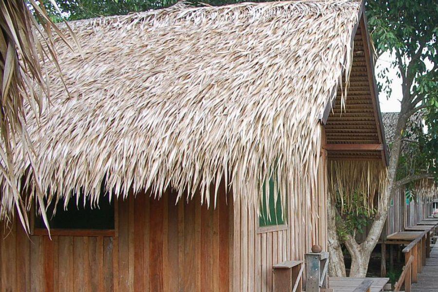 Lodge Juma Lake Inn Amazonas GloboTur