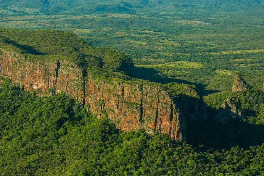 Pantanal Guimaraes Naturerlebnis GloboTur