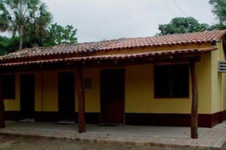 Pouso Alegre Pantanal Apartments