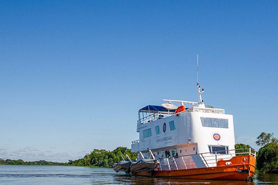 Brasilien Reisespezialist Minas Do Pantanal GloboTur
