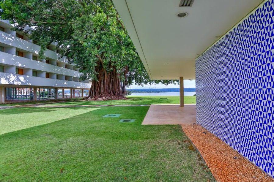 Brasilien Hotel Brasilia Palace GloboTur
