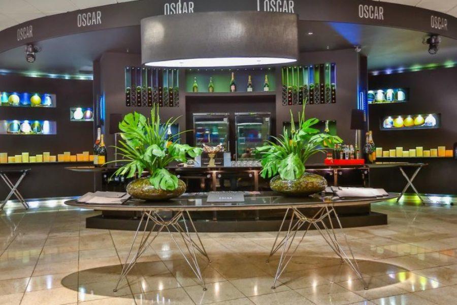 Oscar Restaurant Brasilia Palace GloboTur