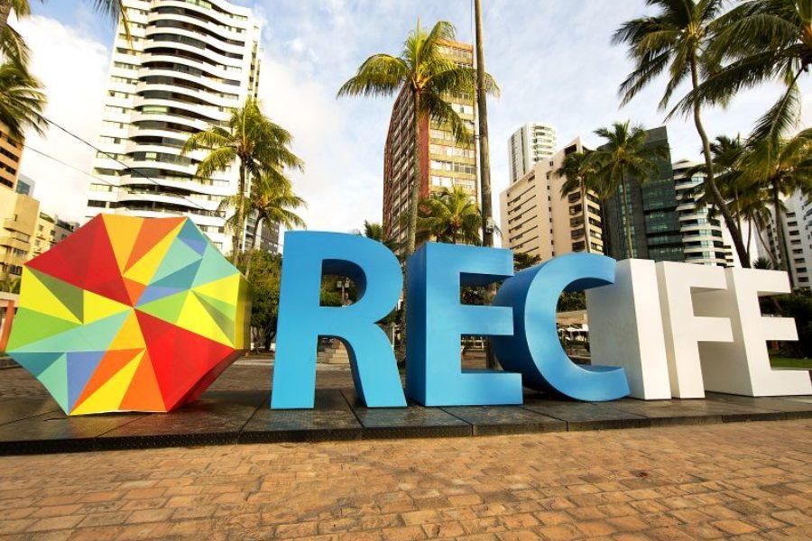Recife Nordosten Brasilien Empetur GloboTur